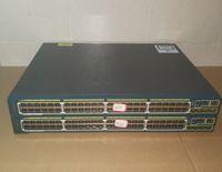 Используется WS-C2960S-48LPS-L с катализатором C2960S 48 порт коммутатора Ethernet 10/100/1000 интерфейс gige с поддержкой PoE 370ВТ 4XSFP LAN для сетевой базы управляемый переключатель PoE 370 Вт