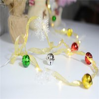 2m Red Fruit wire lamp christmas led decoration atmosphere l...