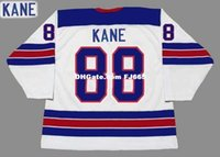 Cheap customize PATRICK KANE 2010 USA Retro Olympic Top Hock...