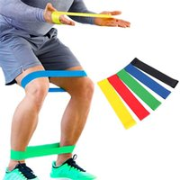 Weimostar Athletic Yoga Resistance Bands 600*76 Latex Fitness Sports Strength Training Bands Gym Squat Elastic Excercise