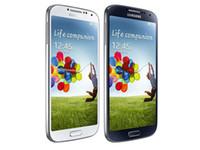 Orijinal Samsung Galaxy S4 Mini i9195 4.3 '' Dokunmatik Wifi 8MP Kamera Kilidi Yenilenmiş Cep Telefonu