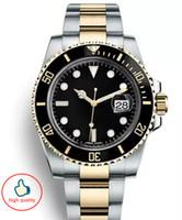 montres céramique Lunette design Mens montres automatiques Luxusuhr Orologi da donna de luxe horlogère suisse de luxe avec logo mode étanche RX