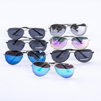 Modna Pełna Rama Bezbarwna Okulary przeciwsłoneczne Unisex Mężczyźni Kobiety 2020 Moda Wyczyść Marka Projektant Okulary Oculos de Sol FY2209
