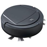 K200 2-in-1 Emme USB Akıllı Süpürme Robot Süpürge Kat 200ml Temizleyici Kir Toz 1200mAh 1800PA Saç Libero
