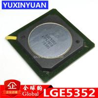 Livraison gratuite LGE5352 E5352 LCD-puce BGA Nouveau original authentique circuit intégré IC LCD puce électronique 1 PCS