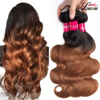 T1b 30 Brazilian Body wave hair Ombre body wave Virgin hair ...