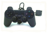 Ps2 Joystick USB Wired Controller Gamepad Manette Para Controle Mando Game Console Controlador