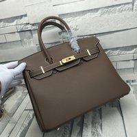 35 cm 30 cm 25 cm borsa di moda donne borse a tracolla con borse a tracolla con stampa d lock cowskin in vera pelle cuoio sciarpa cavallo fascino di alta qualità 2021