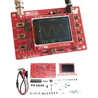 DSO138 Oscilloscope Handheld Digital Oscilloscopes Kit DIY S...