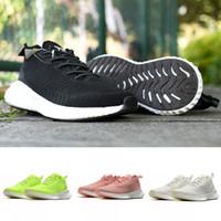 Black Bianco Reflective Treeperi Basfboost Runner 711 V1 V1 V2 Sneakers da corsa Uomo Donna Crema Bianco Volt Designer Designer Scarpe Piattaforma Scarpe Piattaforma