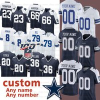 22 Emmitt Smith personalizado Cowboy