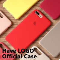 Phone cases For Apple iphone 5 5s SE X silicone case have lo...