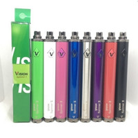 Vision spinner 2 II 1650mah Ego twist Vision2 Battery E Cigs...