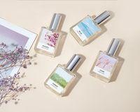 Massive Parfüm Blue Wind Wald Sakura Frauen Blume duftend frisch und natürlicher Duft Deodorant dauerhafte Damen Parfüm 20 ml cz132