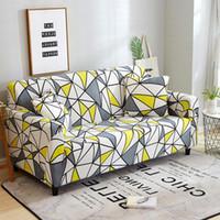 2 местный диван-Stretch Чехлы Мебель Protector Полиэстер Loveseat Couch Обложка кресло Обложка для гостиной