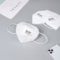 10Pcs Bag KN95 Dustproof Anti- fog And Breathable Face Masks ...