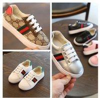 Kids Shoes Casual Child Sneakers Fashion Children Shoes Slip...