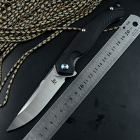 Y- START DJ01 flipper folding knife with ball bearing washer ...