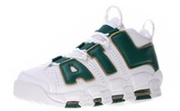 Big Kids More Uptempo Basketball Shoes for Kid Scottie Pippe...