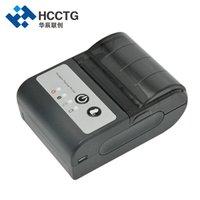 Prezzi poco costosi Mini 58 millimetri portatile Bill Bluetooth mobile Bluetooth termica per ricevute Stampante Portatile per il telefono mobile HCC-T2P