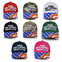 Trump Hat Donald Trump Baseball Cap Embroidery 2020 Keep Ame...
