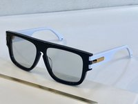 جديد أزياء الرجال النظارات الشمسية 0664 رجل بسيط النظارات الشمسية النساء شعبية النظارات الشمسية حماية الصيف في الهواء الطلق UV400 النظارات بالجملة مع حالة