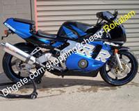 Conjunto de carenagens para Honda Parts CBR250RR 1990-1994 CBR250 MC22 90 91 92 94 Jogo de Aftermarket de motocicleta Fairing (moldagem por injeção)