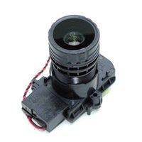 "F0.95 M16 Focal 4K HD 4 millimetri Lens 8MP 1 / 2.7"" lente IR per IMX327 IMX307 IMX290 IMX291 Modulo telecamera Consiglio"