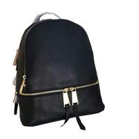 وصول المرأة الجديدة الأزياء حقيبة على ظهره نمط حقائب اليد الشهيرة حقيبة مدرسية سيدة حقائب الكتف مصمم محفظة