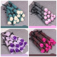 Aşıklar Sabun Çiçek Sevgililer Günü Sabun Tek Şubesi Buket Yapay Gül Sabun Çiçek Düğün Anneler Günü Tedarik 0 95xl H1