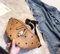Tasarımcı Lüks Cepler Moda Kadınlar Bel Çanta Zincir Deri Göğüs Çantaları Süper Kalite Fanny Paketi Bel Bacak Çantaları