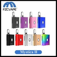 Authentic Airis Mystica II Battery Mod Kit 450mAh Variable V...