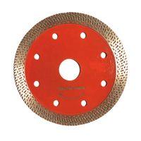 Turbo Bear Blade for Porcelain and Ceramic Płytka Tnąca Trawa Disc Disc Diamond Disc China Profesjonalne Diamentowe Narzędzia Dostawca