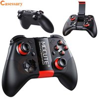 Mocute Version 054 Bluetooth Gamepad With Mobile Phone Holde...