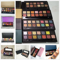 Makeup modern eyeshadow Palette 14colors 5 style limited eye...