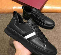 Hot Sale-t-selling black fashion new breathable wear-resistant men's loafers size 39-44