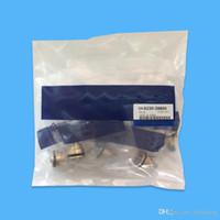 Handle Pusher Remote Control Valve Rod and Plug Joystick Valve SA8230-28800 Fit VOV Excavator EC55C EC140 EC210B EC210C EC240C EC290 EC360C