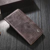 Wallet Flip Leather Case for LG V40 Stylo 4 Aristo 2 G7 Q7 O...