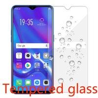 500 stücke Handy-Mobiltelefon-Bildschirm-Protektor gehärtetes Glas für vivo S1 pro S5 IQOO NEO U1 U3 Z3i Z3X Z5X Z1 DHL frei