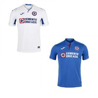 2019 2020 Mexico Club Cruz Azul Liga MX Soccer Jerseys 19 20...