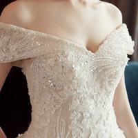 Nuevo sueño sueño vestido de novia novia boda