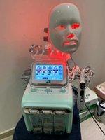 Ultra-Micro kleine Blase Schönheit Instrument Wasser Sauerstoff Gesichtshautverjüngung Mouisture Remover Microdermabrasion Hydrogenbeauty Maschine
