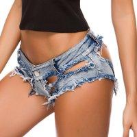 Yeni Sonbahar Kadın Tasarımcı Denim Kot Düşük Bel Seksi Delik Gece Kulübü Sıcak Pantolon Kız Moda Ince Skinny Jeans Boyutu S-XL