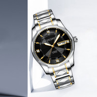 NEW automatic watch men reloj automatico de hombre reef tige...