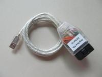Für Range Rover P38A ESA Reset-Werkzeug OBD OBDII Diagnose Kabel Adapter