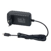 휴대용 EU 플러그 12V 2A 출력 전원 노트북 어댑터 AC 전원 충전기 아수스 크롬 북 C201 C100 C100PA C2