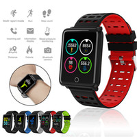 "F3 Smart Watch 1. 44"" Color Screen Heart Rate Blood Pres..."