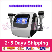 5 in 1 cavitation Vacuum RF skin rejuvenation body slimming ...