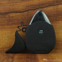 Новый красочный силиконовый портативный защитный чехол Корпус Крышка рукава кожи Комплекс шаблон для Suorin падения Pod Starter Kit DHL Free