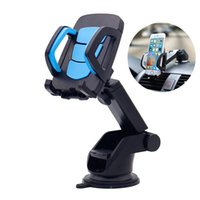 Luxury Car Phone Holder Smartphone Accessories Mount Stand S...